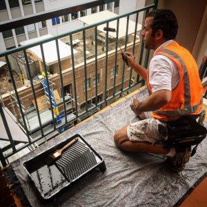 Strata Painters Sydney